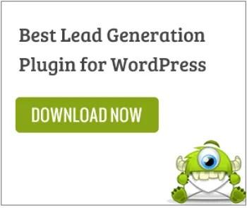 best lead generation plugin