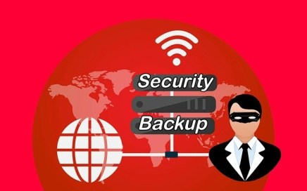 security and backup