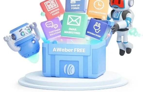 aweber free