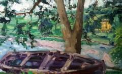 Ballynatray Boat
