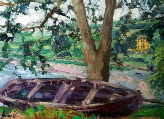 ballynatray-boat
