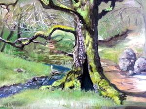 Pacheco-Creek-trailhead-300x225