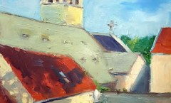 Ravieres Church