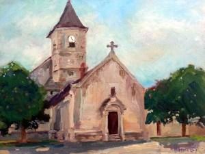 Nuits Church