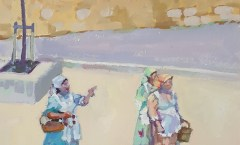 Gozo Joy - 1st in a series