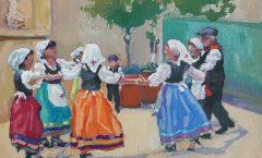 Gozo Joy - 2nd in a series