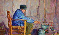 The Old Beet Farmer