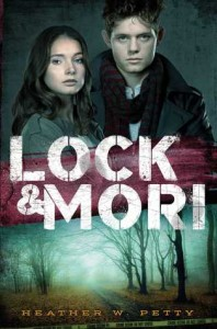 """Lock & Mori"" by Heather W. Petty"