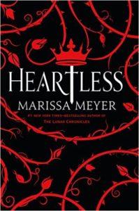 """Heartless"" by Melissa Meyer"