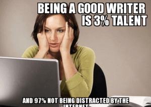 Writing Meme 3
