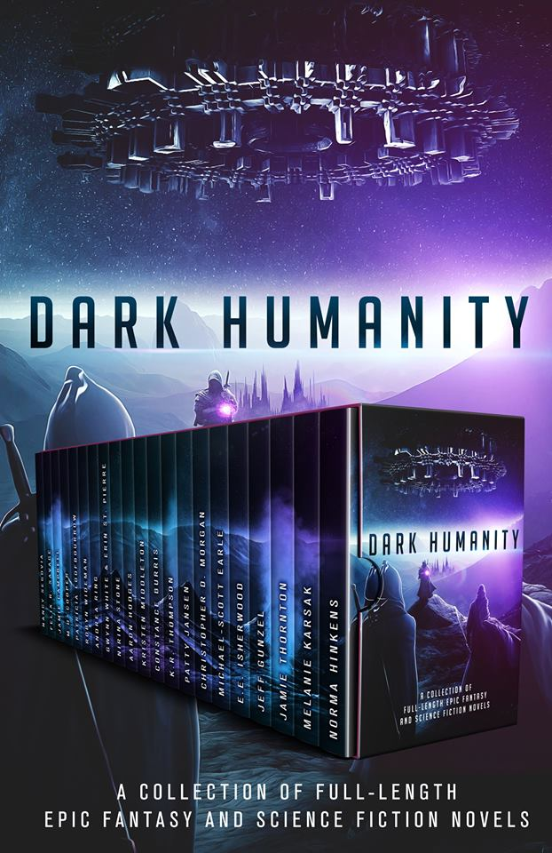 Dark Humanity Boxed Set