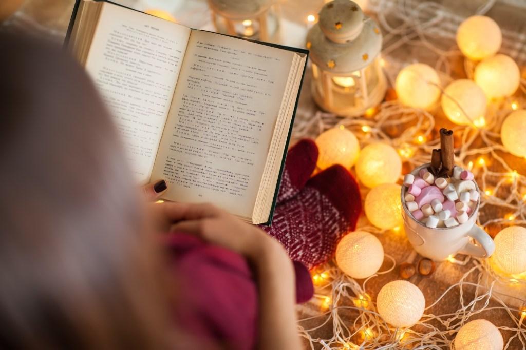 The Best YA Holiday Novels