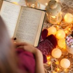 The Best YA Holiday Novels