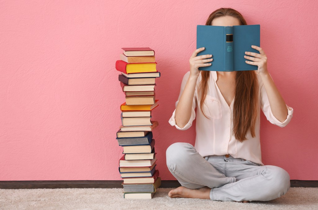 Quiz: Favorite YA Novels as Clickbait Titles