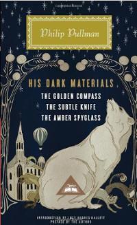 his dark materials series single volume