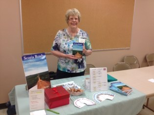 Norma knapp book author