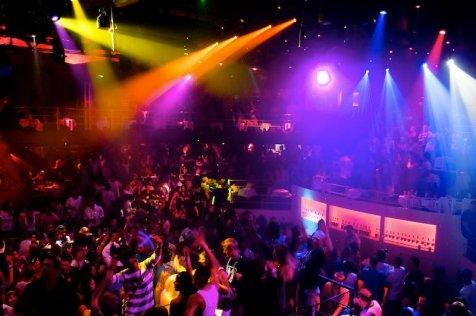 clubs cancun