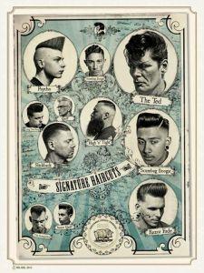 signature haircuts
