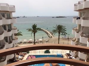 uitzicht Mar Y Playa