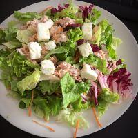 Eetschema keto dieet
