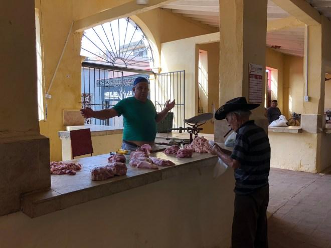 oorsprong eten rondreis cuba