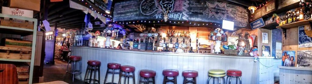 Sheppey Inn, Godney, near Glastonbury by Vicki Steward
