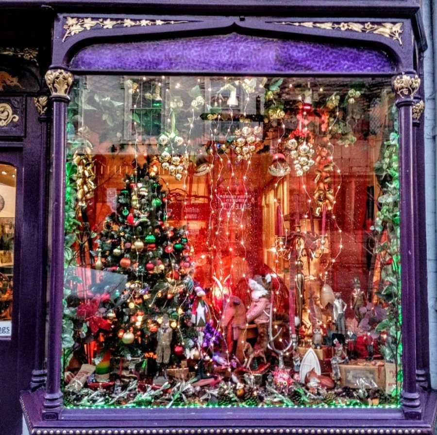 Glastonbury Christmas (5)