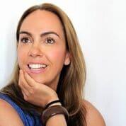 Author Isabella May