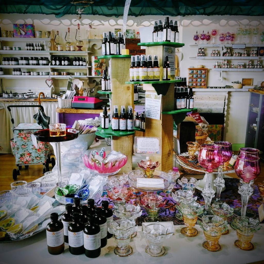 Fairyland Aromatics Glastonbury