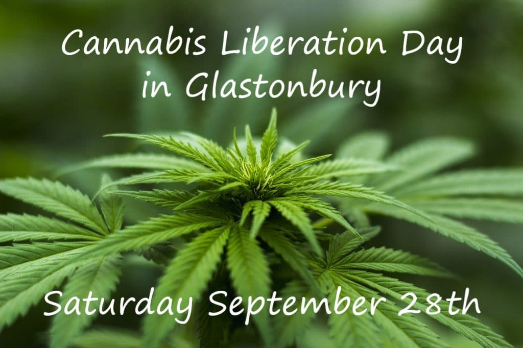 Cannabis Liberation Day is Coming Soon