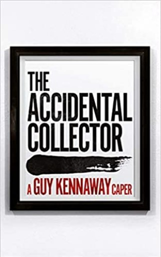 Accidental Collector Book Cover