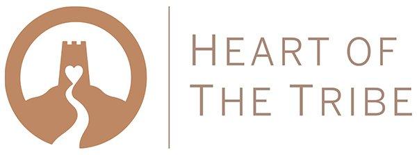 Heart of the Tribe logo