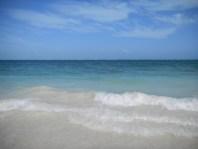 The Caribbean Sea, Riviera Maya, Mexico.
