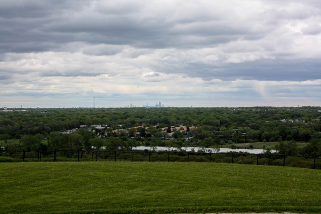 Views of DuPage County
