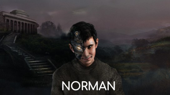 Image result for norman ai