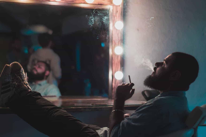 Mit dem Rauchen aufhören statt aufschieben