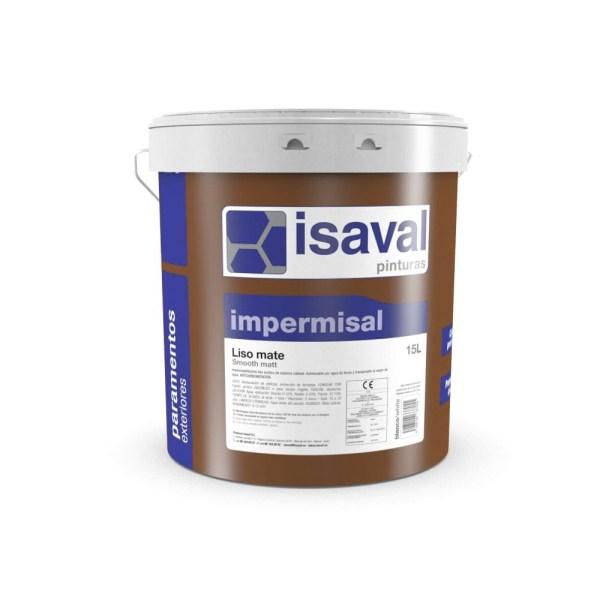 Peinture Isaval Impermisal