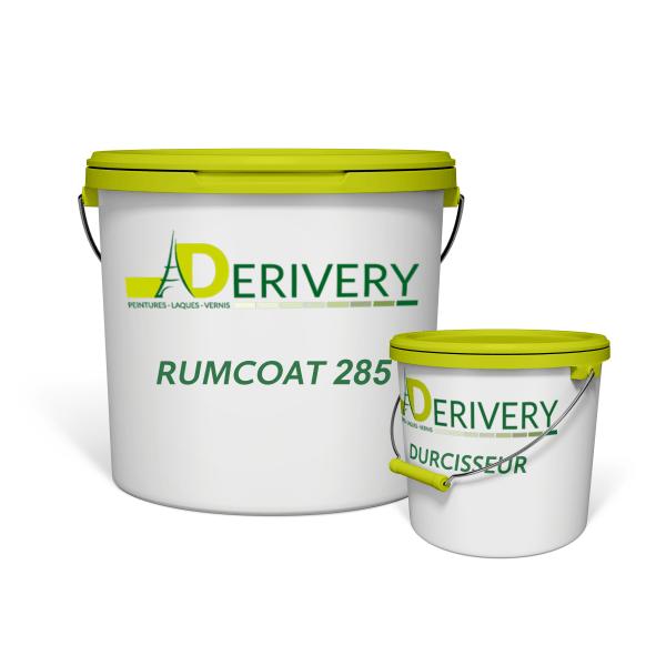 Derivery KIT RUMCOAT 285