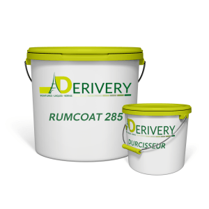 Derivery KIT RUMCOAT 285