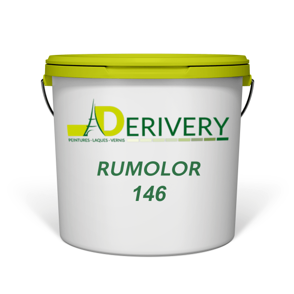 Derivery RUMOLOR 146