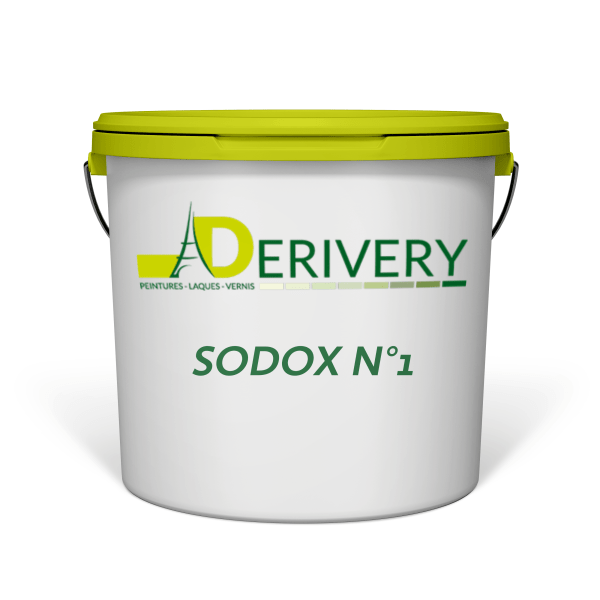 Derivery SODOX 1 353