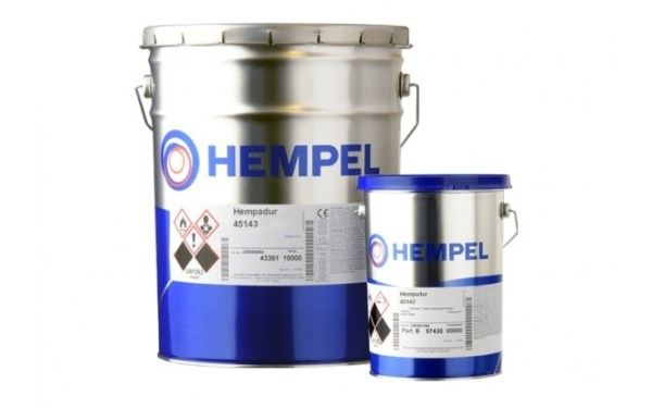 Hempel Hempadur 45143