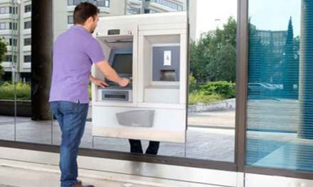 Banque : plus de 2 000 distributeurs de billets supprimés en un an