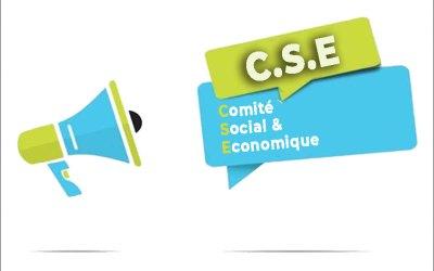 Réunion ordinaire du CSE du 20 janvier 2021