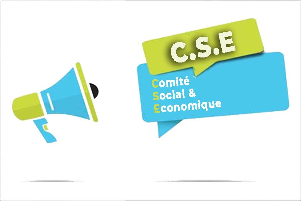 Réunion ordinaire du CSE du 16 avril  2021