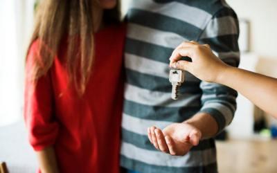 Immobilier : près de 60% des Français sont propriétaires de leur logement