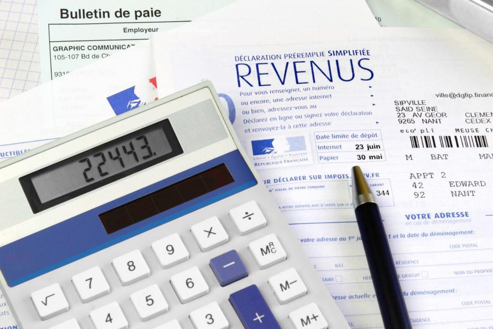 Impôt sur le revenu : votre banquier peut-il vous aider à faire votre déclaration ?