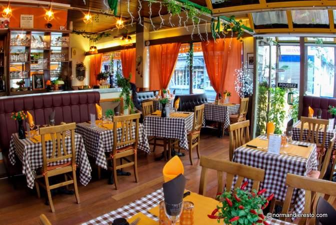 La Marmite De Mamie Restaurant Au Havre Normandie Resto