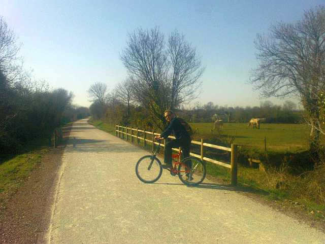 chambre-dhotes-cycle-path-normandy