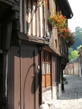 Cambremer © L. Durand / Calvados Tourisme